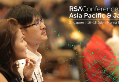 RSA Conference 2019 Asia Pacific & Japan