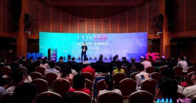 Event Highlight – Macau International Innovation Festival 2019