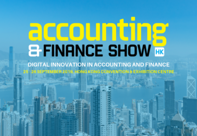 Accounting & Finance Show Hong Kong
