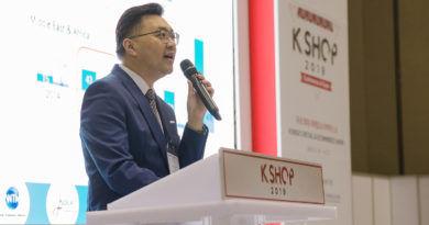 Event Highlight – K SHOP 2019