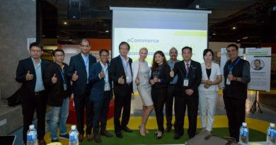 Event Highlight – E-commerce Cross Border Conference 2019