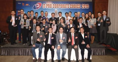 Event Highlight – IT Pro Corporate Choice 2019