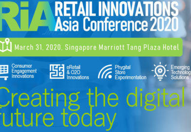 Singapore Retail Technology and Innovation Summit