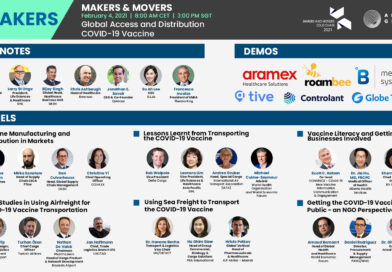 Makers & Movers- Cold Chain Summit
