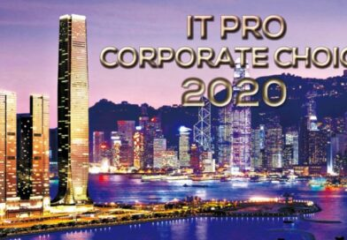 IT PRO Corporate Choice 2020