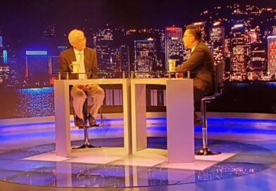 鳳凰衛視香港台|時事大破解 2021-04-09