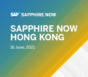 SAPPHIRE NOW