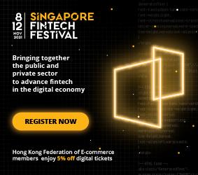 Singapore FinTech Festival (SFF) 2021